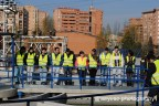 """Potabilizadora """"Las Eras"""" de Valladolid"""