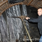 Visita al Museo de la Minería de Barruelo de Santullan