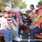 Excursión a Naturcampa en Matapozuelos