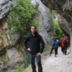 Ruta del Desfiladero del Río Purón