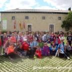 Excursión fin de curso a Matallana