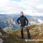 Ruta por los parajes del Parque Natural de las Ubiñas – La Mesa
