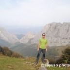 De ruta por el Parque Natural de Urkiola en Vizcaya