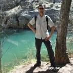 Rutas por Granada (I): Ruta por el río Borosa