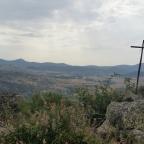 Ruta por El Espinar  (iii): Subida al Monte Caloco