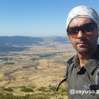 Ruta por El Espinar (viii): Cordal de La Sierra del Quintanar