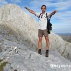 Subida al Pico Espigüete (2451 m)