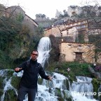 Ruta por los cañones del río Ebro