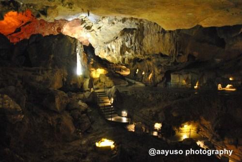 1 Cuevas de Betharran (52)