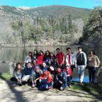 """Visita al CENEAM (Valsaín) con la actividad """"Mejoramos nuestro entorno"""""""