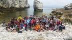 Día Mundial del Medioambiente (i): ruta costera