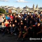 Rutas Científicas, Artísticas y Literarias (iv): ruta por los Ancares y ciudad de Lugo.