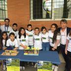 """Ganadores del Concurso """"Mi casa sostenible"""" de la Universidad de Valladolid"""