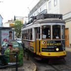 Pinceladas de Lisboa