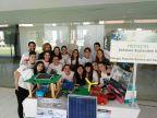 Winners! Feria de Ciencia Sosteniblede la Universidad de Valladolid