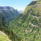 Rutas por Pirineos (ii): La Senda de los Cazadores.