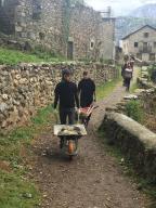 """Programa """"Recuperación y utilización educativa de pueblos abandonados"""" – BUBAL 2018"""