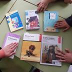 Lecturas ambientales en el Día Internacional del Libro, 23 de abril