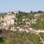 Por tierras francesas (iii): Rocamadour