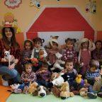 Granja Escuela en la Escuela Infantil