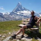 Rutas por los Alpes (iv): Monte Cervino.