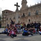 """Programa """"Rutas científicas, artísticas y literarias"""" (i): León capital"""