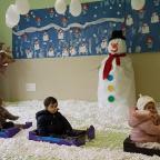 Fiesta del invierno en la Escuela Infantil