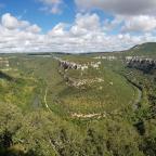 Ruta circular por las Hoces del rio Ebro