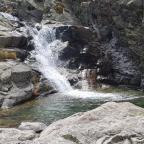 Ruta hasta la Laguna de la Nava en Gredos