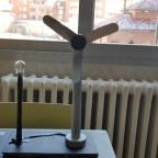 Energías  renovables: diseño de aerogeneradores.