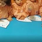 Celebración del Día de la Gota de Agua en la Escuela Infantil