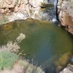 Ruta hasta la Cascada de las Pilas, Zamora