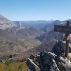 Parque Regional de la Montaña de Riaño y Mampodre (iv): Sabinar de Crémenes