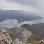 Parque Regional de la Montaña de Riaño y Mampodre (ii): Pico Gilbo.
