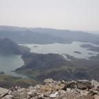Parque Regional de la Montaña de Riaño y Mampodre (iii): subida al Pico Susaron