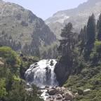 Rutas por Pirineos (iv): ruta circular del Valle de Arán al Valle de Benasque.