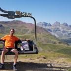 Rutas por Pirineos (i): Ibones de Astún.