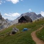 Rutas por Picos de Europa (iv): Subida al refugio de Collado Jermoso.