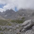 Rutas por Picos de Europa (i): Circular de Jou de los Cabrones.
