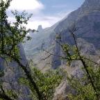 Rutas por Picos de Europa (ii): Subida a Ondón.